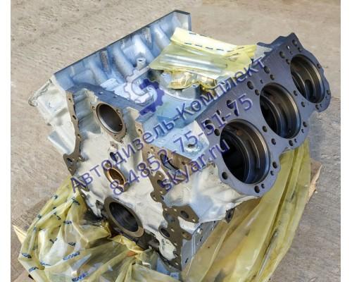 Блок цилиндров ЯМЗ 656-1002012-31