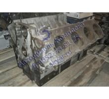 Блок цилиндров ЯМЗ 238-1002012-В5
