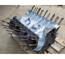 Блок цилиндров ЯМЗ 7511-1002012-04 (БУ)